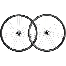 """CAMPAGNOLO Scirocco DB Paire de roues 28"""" CA 9-12 Disc 9x100mm/10x135mm"""